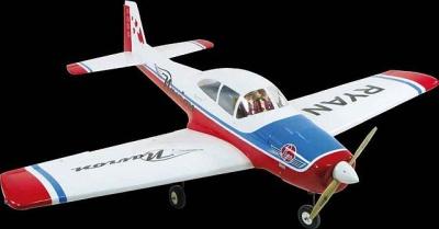 Ryan Navion (Spannw. 160 cm), ARF Semi-Scale-Sportflugzeug