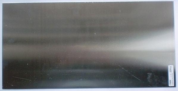 Aluminium-Blech 500x250x1,0 mm