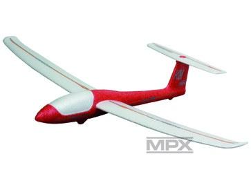Wurfgleiter, Freiflugmodelle