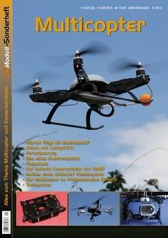 Sonderheft  Multicopter