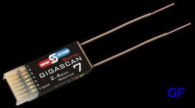 GigaScan 7 Quattro
