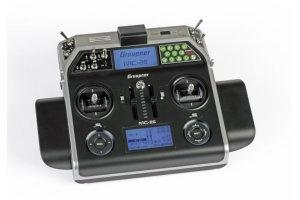S1036.77.SET Sender einzeln mc-26HoTT 16-K. + Kingbus