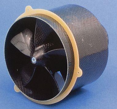 TurboFan 4000/5