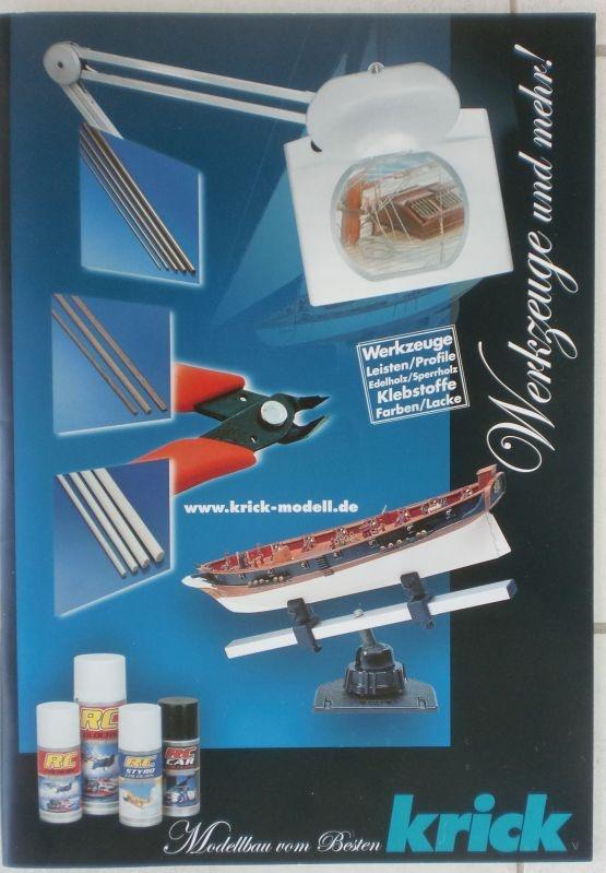 Krick-Katalog Werkzeug und mehr