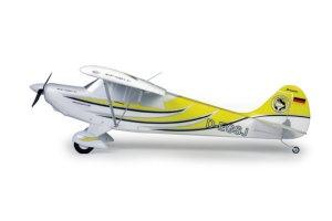 Husky 1800 S, ARTF, Spannweite 180 cm  -NEU -