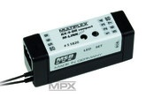 Empf. RX-9-DR compact M-LINK, 2,4 GHz