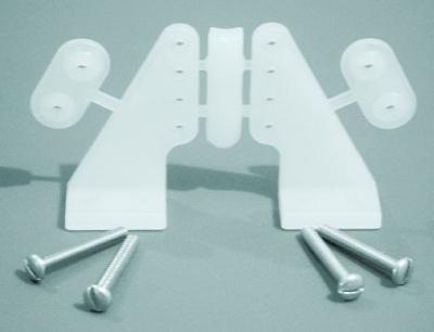 Ruderhorn L/R 29 mm aus Nylon