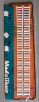 STAS-2 Treppe 1:200 (2 Stück)