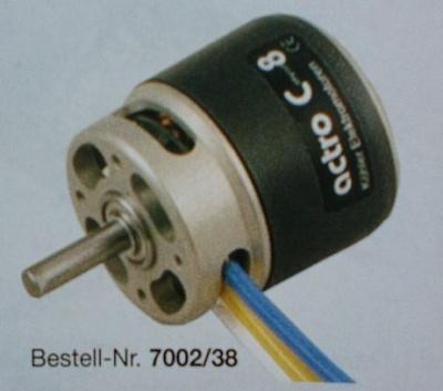 actro C8  -BL-Außenläufer-
