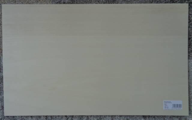 Pappel-Sperrholz