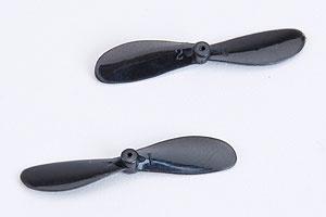 Luftschraubensatz (links und rechts)
