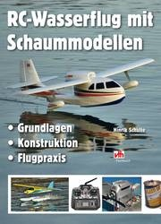 Fachb. RC-Wasserflug mit Schaummodel