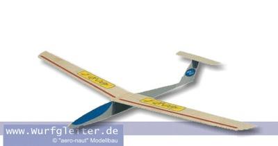 AERO-SPATZ Balsa-Gl. (Spannw. 49,50 cm)