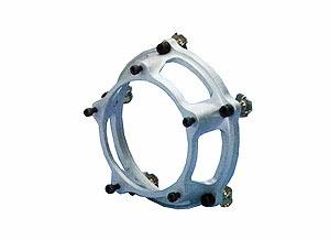 Motorbefestigung für MAX FR 5/300