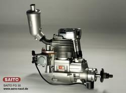 SAITO FG-30         30ccm