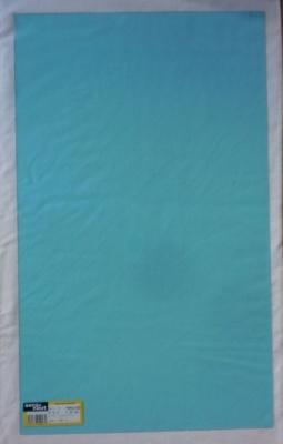PVC-Platten, blau 300x500x1.0mm