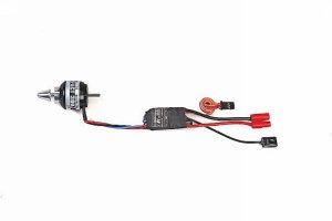 Motorset COMPACT 300 7,4 V
