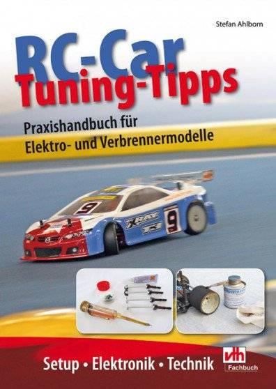 RC-Car Tuning-Tipps    -vorrätig -