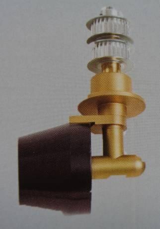 Prazisions-Schottelantrieb 30 mm linkslaufend