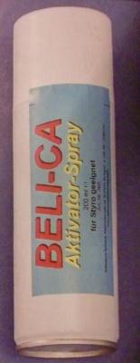 Beli-CA Aktivator-Spray , Sprühdose 200 ml