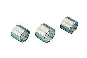 Luftschrauben-Zwischenstück  Ø 13,4 / 9,6 x 10 mm
