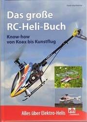 Fachbuch Das große RC-Heli-Buch -NEU-