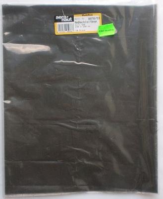 Nassschleifpapier,  Korn 320, Größe  230x280, 1 Stück