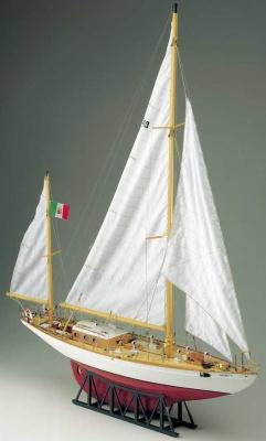 Corsaro II Baukasten  (Länge 81 cm)