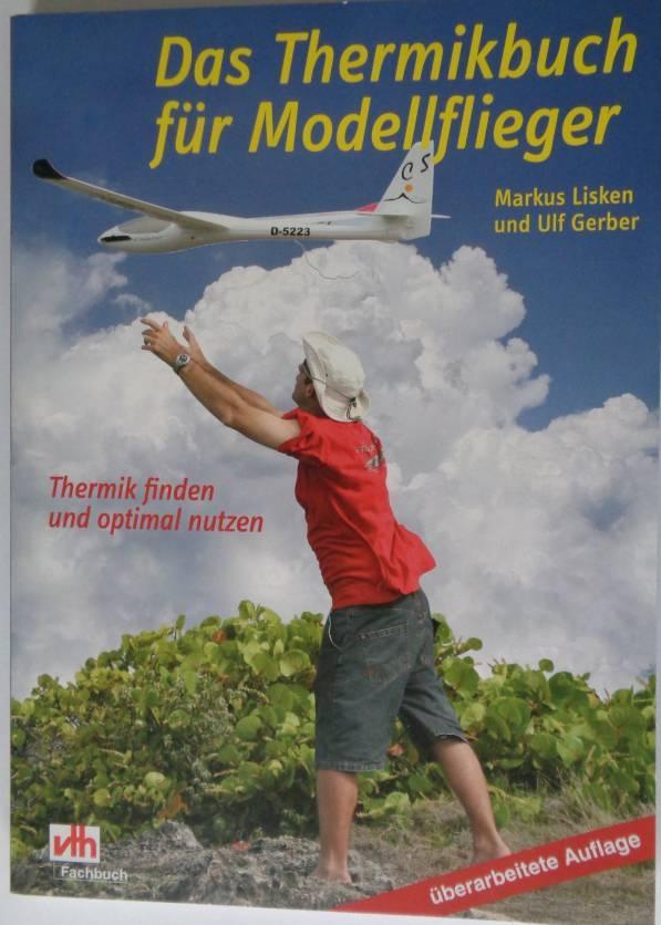 Das Thermikbuch für Modellflieger