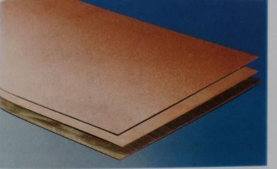 Kupferblech 0,1 x 200 x 100 mm