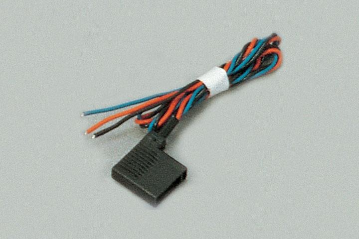 Simprop-Servoanschlusskabel 3-adrig
