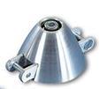 Simprop-Alu-Spinner Turbo