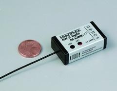 Empfõnger RX-5 light M-LINK 2.4 GHz