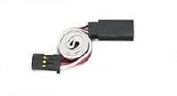 Servoverl.Kabel 0,3Qmmx 200 G   -zurzeit nicht lieferbar -