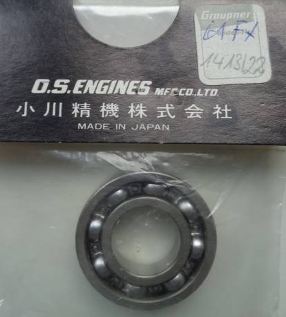 Kugellager f. 61 FX