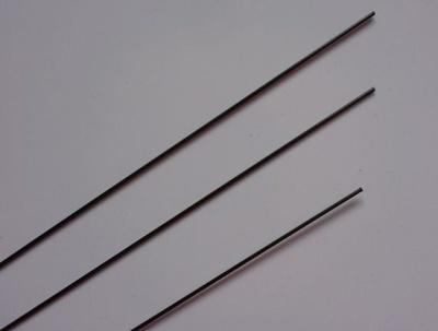 Kohlefaser-Stab 1mm x 1000 mm lg.