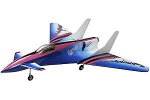 Jet-Modell