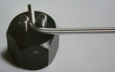 XCube Drahtbieger 1,5mm