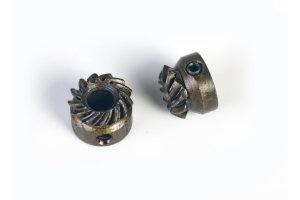 Kegelradsatz Stahl schrägv.