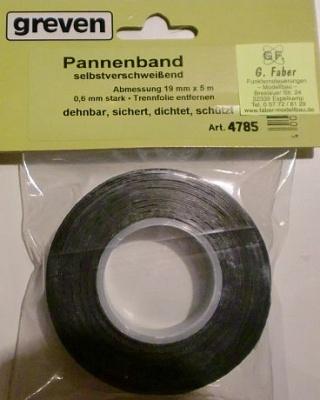 GREVEN-Pannenband, selbstverschweißend
