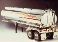Truck-Auflieger