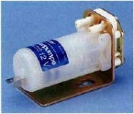 Zahnradpumpe 6 V