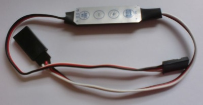 Magic-LED-Controller   - NEU -