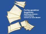 Segelsatz Berlin  (Hersteller Corel)