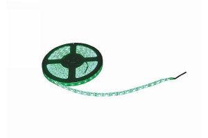 LED Kette 14,4W/m 5m IP67 60LEDs/m 12VDC, grün