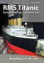 Fachbuch RMS Titanic
