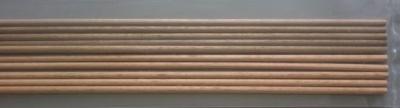 Buchenrundstäbe  Ø 3 mm,  1 m lang