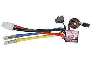Regler Purple SX6, 6 - 12 V,  - nur vorwärts -