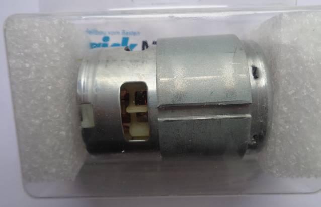 MAX Power 700 Elektromotor