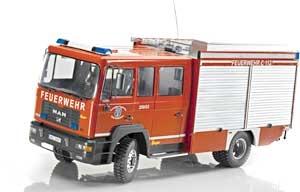 Truck / Feuerwehr